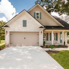 Hattie's Grove home exterior in Niceville
