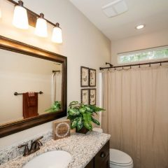 1504 Mill Creek Drive guest bath