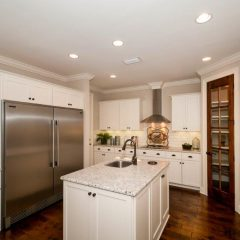 1504 Mill Creek Drive kitchen 2