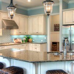 Swift Creek kitchen interior in Niceville