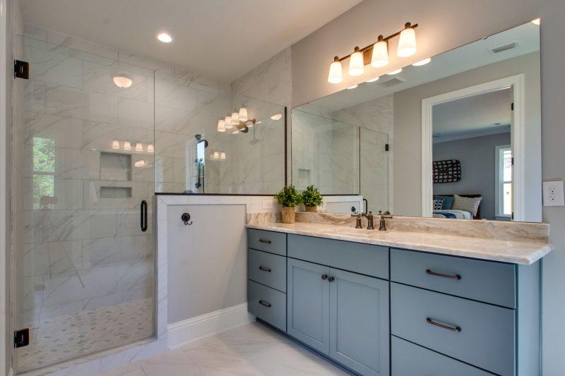 Osprey Ridge bathroom interior in Niceville