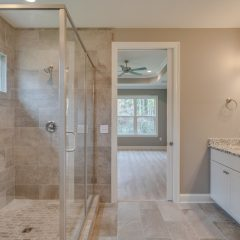Redfish Master Bathroom