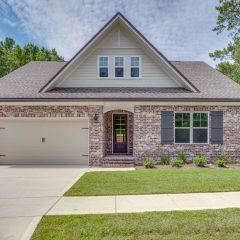Cottage I Laurel Oaks exterior