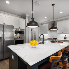Starfish D Kitchen in Osprey Ridge