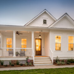 New Home Builder in Niceville, FL. Parkview Place Neighborhood.
