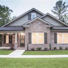 New Homes in Freeport, FL. Marina Village