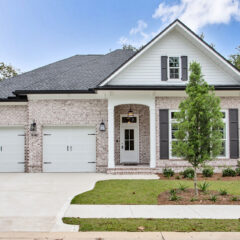 New Homes in Bluewater Bay in Niceville, Florida