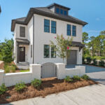 New Homes in RidgeWalk at Santa Rosa Beach