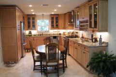 Kitchen Remodel in Niceville
