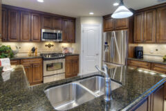 Kitchen Remodel in Bluewater Bay 9