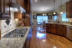 Kitchen Renovation in Rocky Bayou, Niceville 3