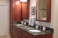 Bathroom Remodel in Shalimar 1