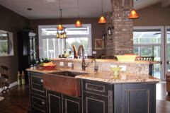 Kitchen Remodel in Rocky Bayou, Niceville 1