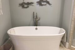 Master & Guest Bath Remodel in Destin 1