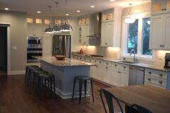 Kitchen Renovation in Sandestin 1