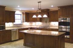 Kitchen Renovation in Rocky Bayou, Niceville