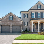 New Homes in Fate's Landing. Bluewater Bay - Niceville