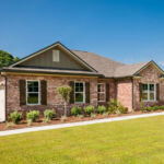 New Homes in Baker, Florida.
