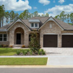 New Homes in Freeport, Florida.