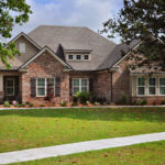 New Homes in Baker, Florida