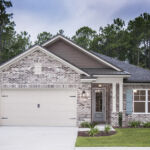 New Homes in Freeport, FL. Marina Village