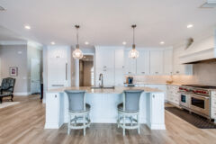 Kitchen Remodel in Shalimar Florida