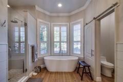Master Bath Remodel in Destin
