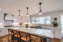 Kitchen remodel in Niceville, FL